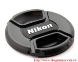 Nắp lens cap Nikon không dây