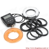 Macro Led ring Flash MK- FC110