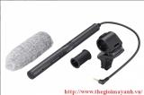 Micro quay phim Sony ECM-CG50P