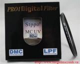 Filter Stppo Slim MC UV 58mm