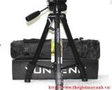 Chân máy ảnh , máy quay Yunteng YT- 668