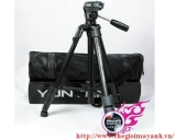 Chân máy ảnh , máy quay Yunteng YT- 690
