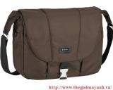 ARIA 6 - Brown - Shoulder Bag KM25%