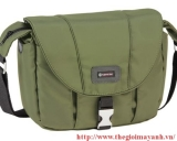ARIA 6 Moss Green - Shoulder Bag KM 25%