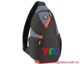 JAZZ 76 Black/Multi - Sling Pack