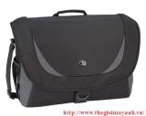 ZUMA 5 - Black/Gray - Shoulder Bag