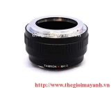Tamron Lens to M4/3