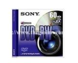 Đĩa Sony RW 60