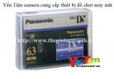 Băng lau đầu từ Panasonic