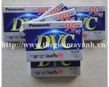 Băng quay Panasonic DV60