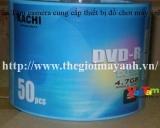 Đĩa Kachi DVD-R 16X