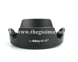 Hoot for Nikon HB 45