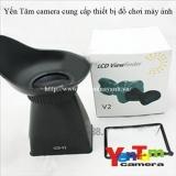 LCD View Finder ống ngắm cho Sony NEX3/NEX5 model V4