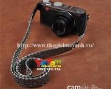 Dây đeo máy ảnh CAM - in 8642
