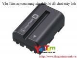 Pin Sony FM55H