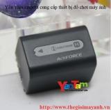 Pin Sony FH70