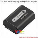 Pin Sony FH 50