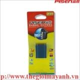 Pin Pisen for canon LP- E10