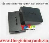 Pin canon LP - E10