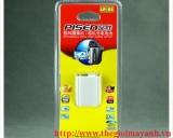 Pin pisen for canon NP- E5