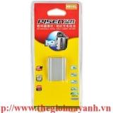 Pin Pisen for canon NB 10L