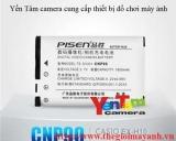 Pin Pisen for casio NP90