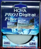 Fiter hoya Pro1 digital