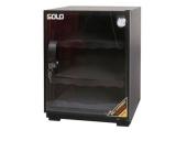 Tủ chống ẩm MT60 lít -đồng hồ cơ