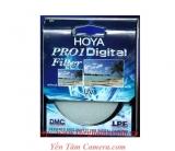 HOYA Pro1 Digital 52mm MC UV(0)