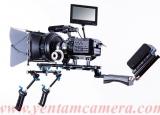 Bộ Kit  hỗ trợ quay phim  Wondlan Camcorder Kit  CA03