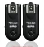 Trigger Yongnuo RF-603 II
