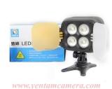 Đèn Led Video ZF-3000