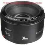 Canon EF 50mm f/1.8 II - bảo hành 24 tháng