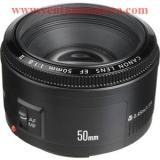 Canon EF 50mm f/1.8 II - Hàng chính hãng lê bảo minh
