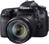 Canon EOS 70D Kit EF 18-135 IS STM5`