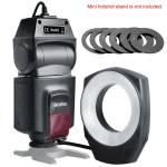 Godox macro ring flash ML-150