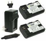 Pin sạc Li-ion cho Canon 60D,70D,6D,7D,5D Mark II,5D Mark III