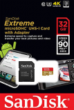 Thẻ nhớ Sandisk Extreme Micro SDHC 32G 90MB/s