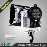 Đèn led Flim Light X3-3000WS