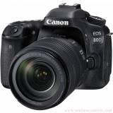 Canon EOS 80D Kit 18-55 STM  Lê Bảo Minh