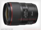 Ống kính CANON 35mm f1.4 II