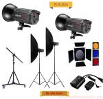bộ kit studio ECv4