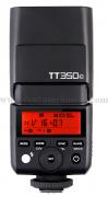 Godox TT350 for Canon - Hàng chính hãng