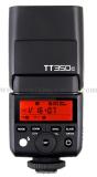 Godox TT350 for Canon, Sony, Nikon