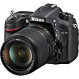 Nikon D7100 + Kit AF-S 18-140mm f/3.5-5.6G ED VR