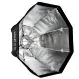 Softbox bát giác Godox kích thước 140cm
