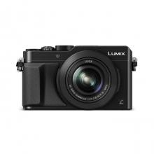 Panasonic Lumix DMC-LX100 Black - Chính hãng