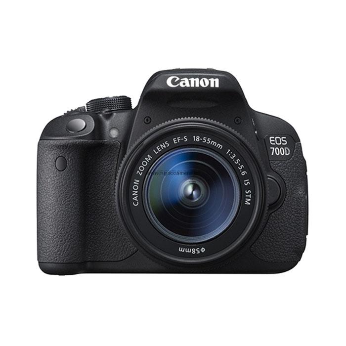 Canon EOS 700D Kit 18-55mm IS STM - Chính hãng