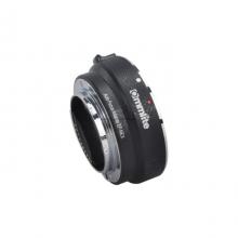 Ngàm chuyển Commlite Sony E-Mount sang Canon EF/EF-S
