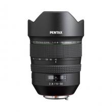 Pentax FA 15-30mm F2.8 ED SDM WR - Chính hãng